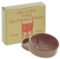 PAU YUEN TONG, Old Chinese Balm, male sex performance enhancer