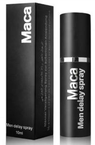 Maca Delay spray for men Premature ejaculation cure